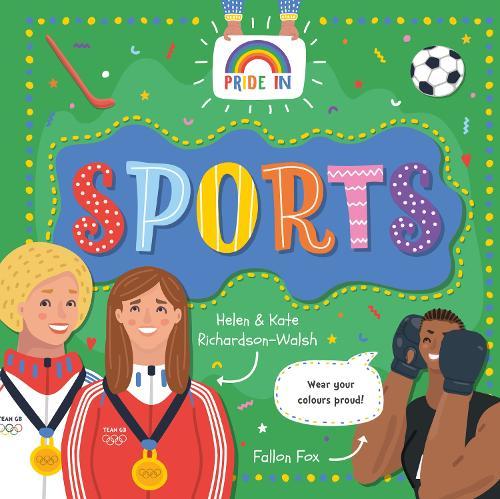 Sports - PRIDE in (Paperback)