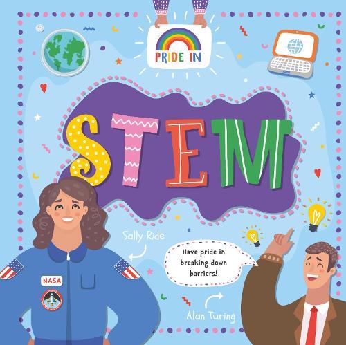 STEM - PRIDE in (Paperback)