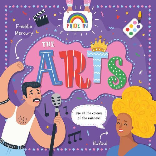 The Arts - PRIDE in (Paperback)
