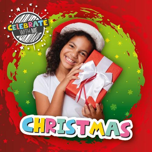 Christmas - Celebrate with Me (Hardback)