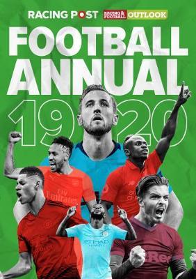 Racing Post & RFO Football Annual 2019-2020 (Paperback)