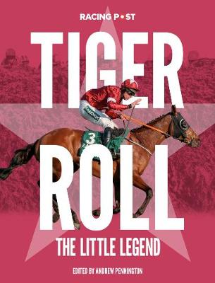 Tiger Roll: The Little Legend (Hardback)