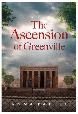 The Ascension of Greenville (Paperback)
