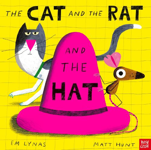 The Cat and the Rat and the Hat (Paperback)