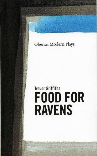 Food For Ravens (Paperback)