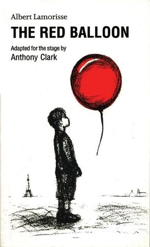 Red Balloon (Paperback)