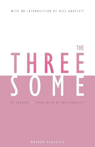 The Threesome (Paperback)