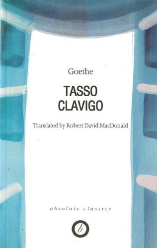 Tasso/Clavigo (Paperback)