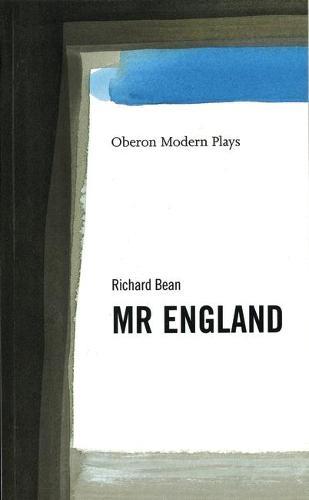 Mr England - MODERN PLAYWRIGHTS (Paperback)