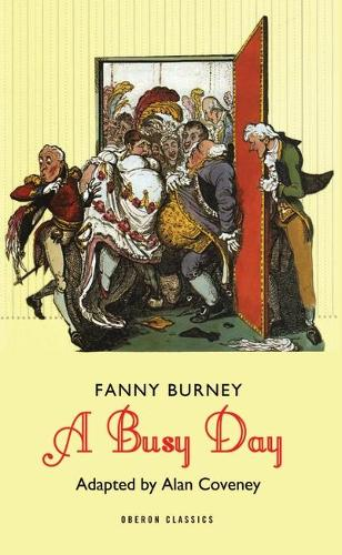Busy Day - Absolute Classics (Paperback)