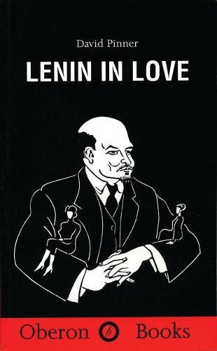 Lenin in Love (Paperback)