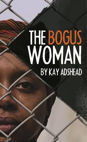 The Bogus Woman (Paperback)
