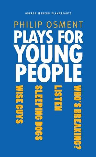 Plays for Young People (Paperback)