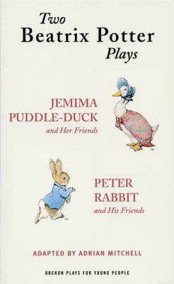 Peter Rabbit and His Friends - Plays for young people (Paperback)