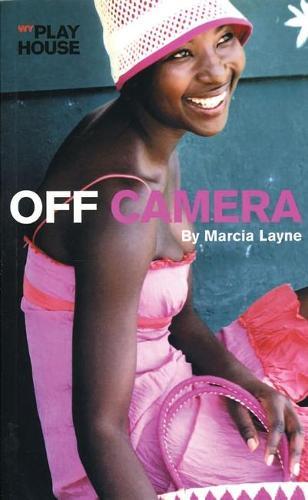 Off Camera (Paperback)