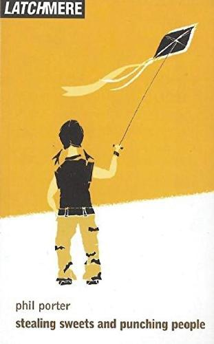 Stealing Sweets and Punching People (Paperback)