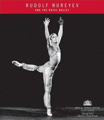 Rudolf Nureyev and the Royal Ballet (Paperback)