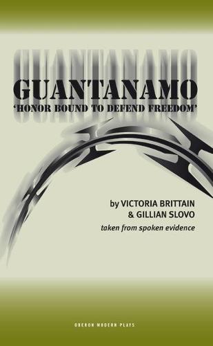 Guantanamo (Paperback)