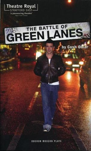 The Battle of Green Lanes (Paperback)