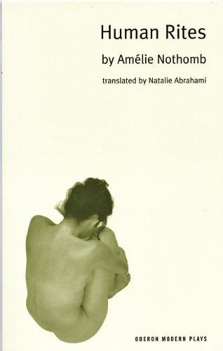Human Rites (Paperback)