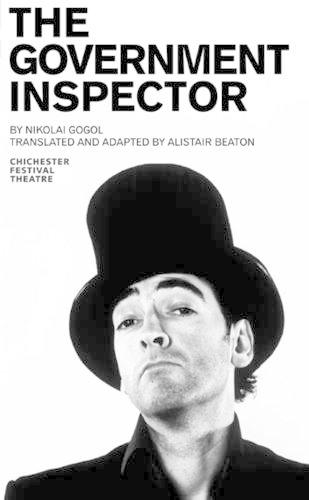 The Government Inspector (Paperback)