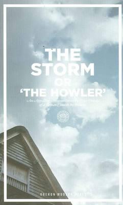 The Storm: After Plautus - Oberon Modern Plays (Paperback)
