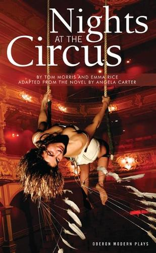 Nights at the Circus - Adaptaton (Paperback)