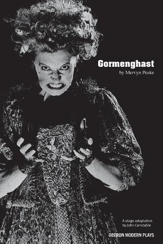 Gormenghast (Adaptation) (Paperback)