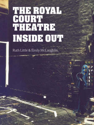 The Royal Court Theatre Inside Out (Paperback)