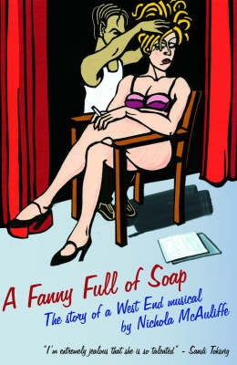 A Fanny full of Soap (Paperback)