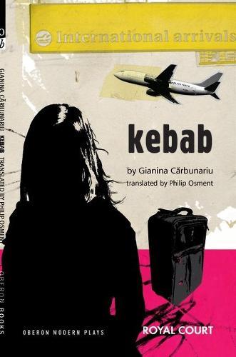 Kebab - Oberon Modern Plays (Paperback)