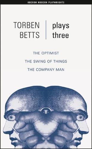 Torben Betts: Plays Three (Paperback)