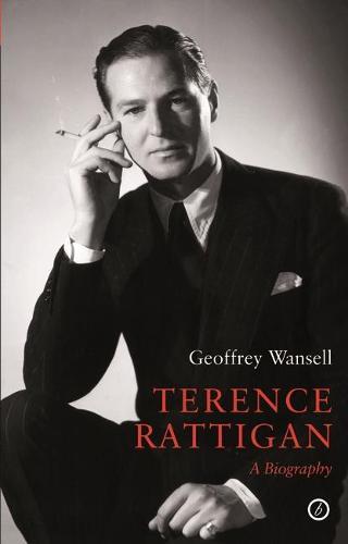 Terence Rattigan (Paperback)