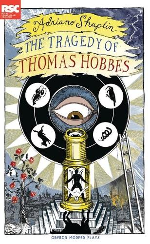 The Tragedy of Thomas Hobbes - Oberon Modern Plays (Paperback)