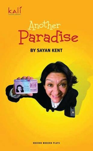 Another Paradise (Paperback)