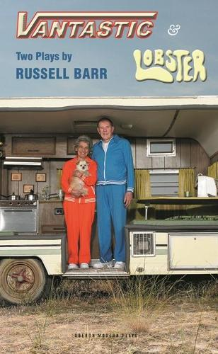 Vantastic & Lobster: Two Plays by Russell Barr (Paperback)