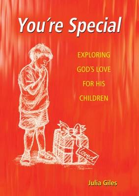 You're Special: Exploring God's Love for His Children (Paperback)