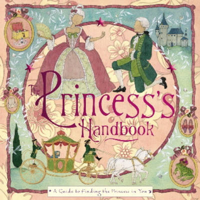 The Princess' Handbook (Hardback)