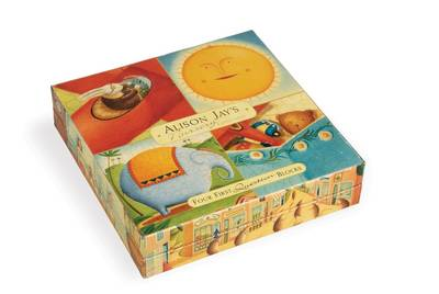 Alison Jay's Question Blocks (Board book)