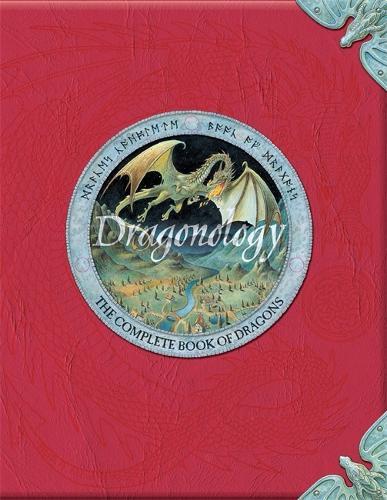 Dragonology (Hardback)