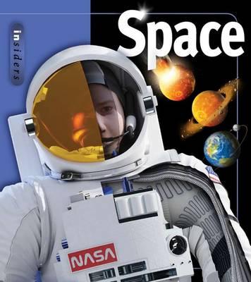 Space - Insiders Series (Hardback)