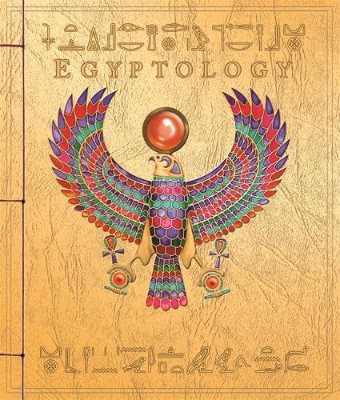 Egyptology - Ology (Hardback)