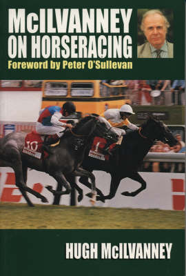 McIlvanney on Horseracing (Paperback)