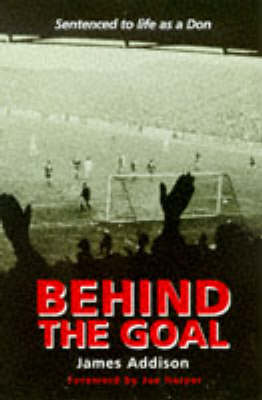 Behind the Goal (Paperback)