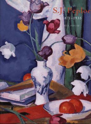 S.J.Peploe, 1871-1935 (Hardback)