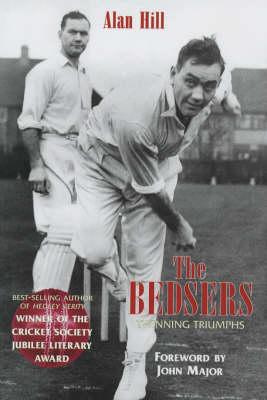 The Bedsers: Twinning Triumphs (Hardback)