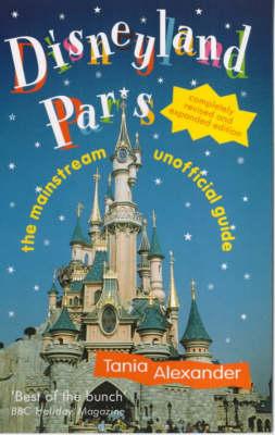 Disneyland Paris (Paperback)