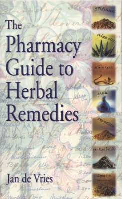 The Pharmacy Guide to Herbal Remedies (Paperback)