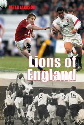 Lions Of England (Hardback)