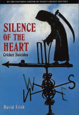 Silence Of The Heart (Hardback)